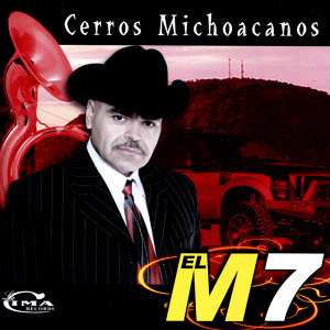 Cerros Michoacanos 歌手頭像