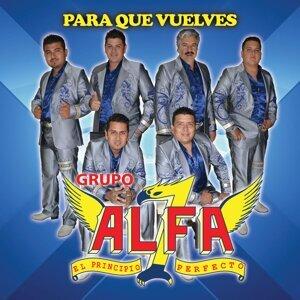 Grupo Alfa 7 歌手頭像
