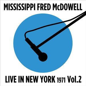 Mississippi Fred McDowell 歌手頭像