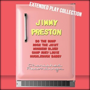 Jimmy Preston