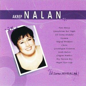 Akrep Nalan