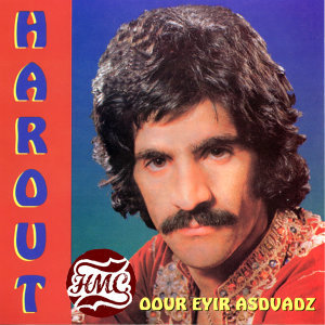 Harout Pamboukjian 歌手頭像