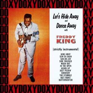 Freddie King 歌手頭像