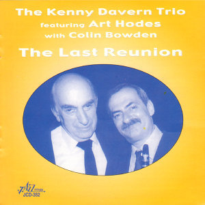 The Kenny Davern Trio 歌手頭像