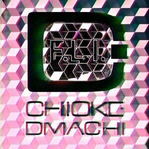 Chioke Dmachi