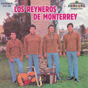 Los Reyneros De Monterrey 歌手頭像