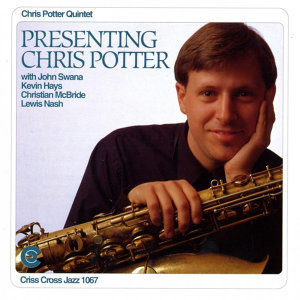 Chris Potter Quintet 歌手頭像