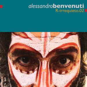 Alessandro Benvenuti 歌手頭像