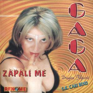 Dragica Filipovic Gaga 歌手頭像