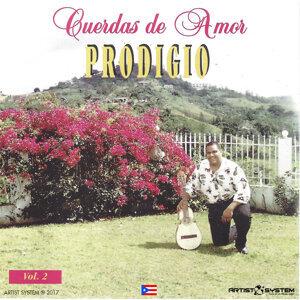 Prodigio Claudio