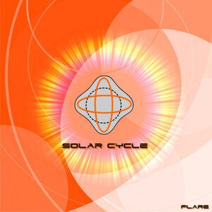 Solar Cycle 歌手頭像