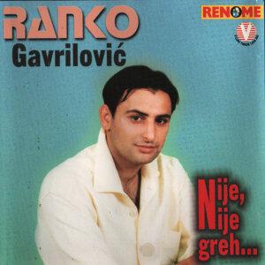 Ranko Gavrilovic