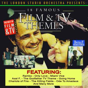 The London Studio Orchestra 歌手頭像