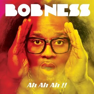Bobness 歌手頭像