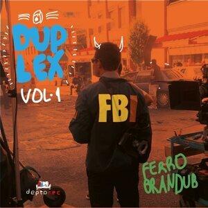 Lucas Ferro, Brandub 歌手頭像