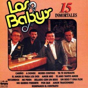 Los Baby's 歌手頭像