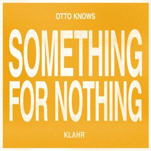 Otto Knows, Klahr 歌手頭像