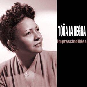 Tona La Negra アーティスト写真