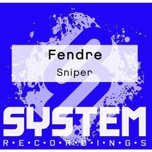 Sniper 歌手頭像