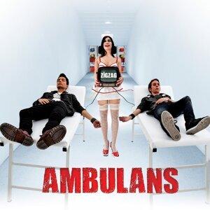 Ambulans 歌手頭像
