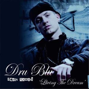 Dru Blu 歌手頭像