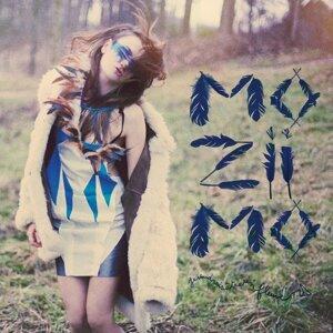 Moziimo 歌手頭像