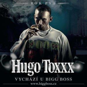 Hugo Toxxx 歌手頭像