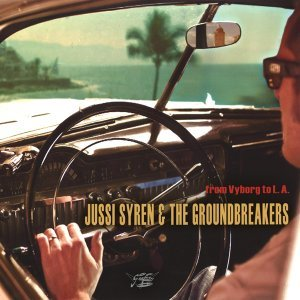 Jussi Syren & The Groundbreakers