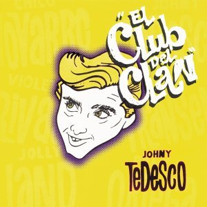 Johny Tedesco 歌手頭像