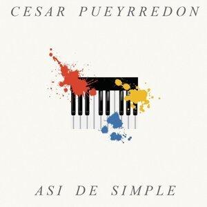 César Pueyrredón 歌手頭像