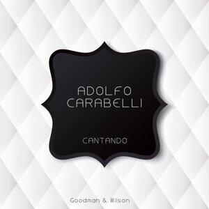 Adolfo Carabelli 歌手頭像