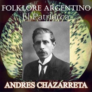 Andres Chazarreta 歌手頭像