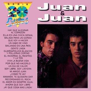 Juan Y Juan 歌手頭像