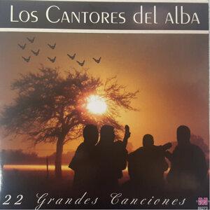 Los Cantores Del Alba 歌手頭像