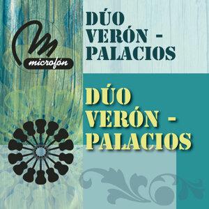 Duo Verón  - Palacios 歌手頭像