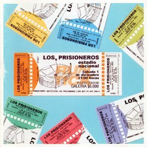 Los Prisioneros (罪犯合唱團) 歌手頭像