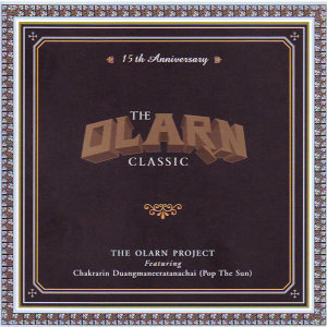 The Olarn Project 歌手頭像