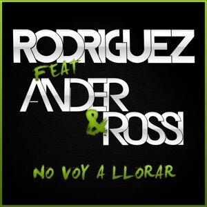 Rodriguez 歌手頭像