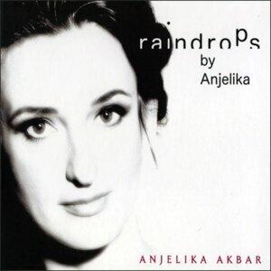 Anjelika Akbar 歌手頭像