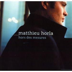 Matthieu Horla 歌手頭像