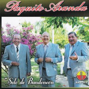 Paquito Aranda 歌手頭像