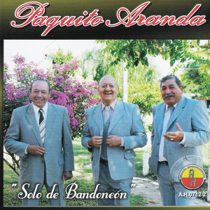 Paquito Aranda