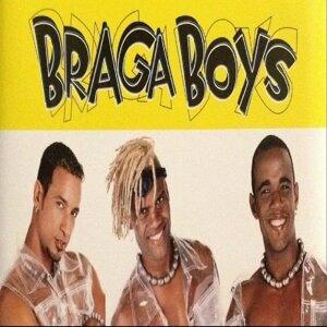 Braga Boys 歌手頭像