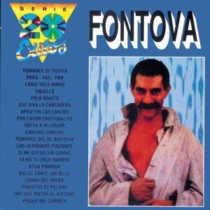 Horacio Fontova 歌手頭像