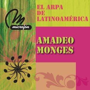 Amadeo Monges 歌手頭像