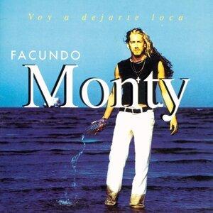 Facundo Monty 歌手頭像
