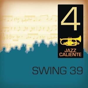 Swing 39 歌手頭像