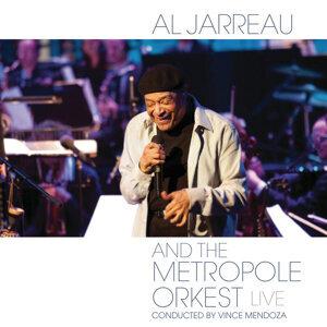 Al Jarreau,Metropole Orkest 歌手頭像