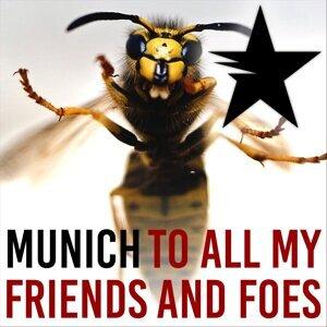 Munich 歌手頭像