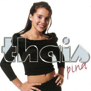 Thais Pina 歌手頭像